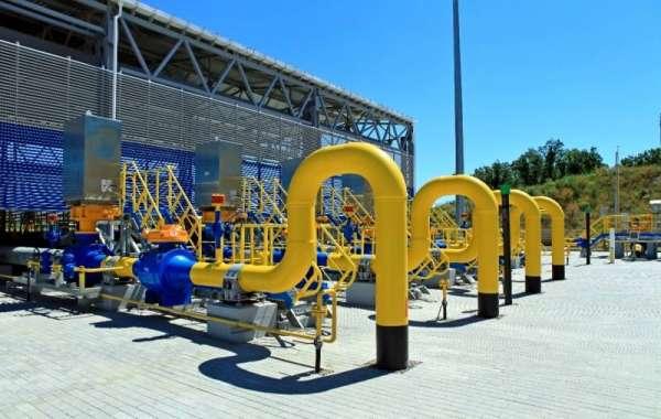 Немецкие СМИ: От украинского транзита придется отказаться из-за иссякания газовых месторождений