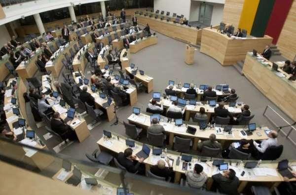 Выборы в Литве: кто рвётся к власти?