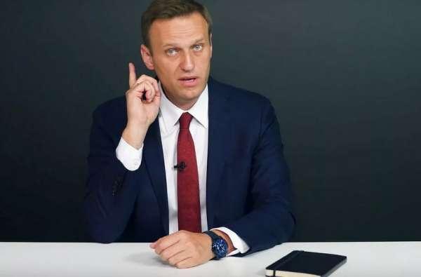 «Новичок» убил бы всех вокруг и оставил бы Навального овощем - эксперты
