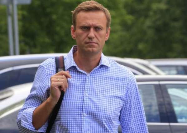 Россия задала Европе 9 важных вопросов о Навальном. В ЕС предложили не обмениваться «вопросниками»
