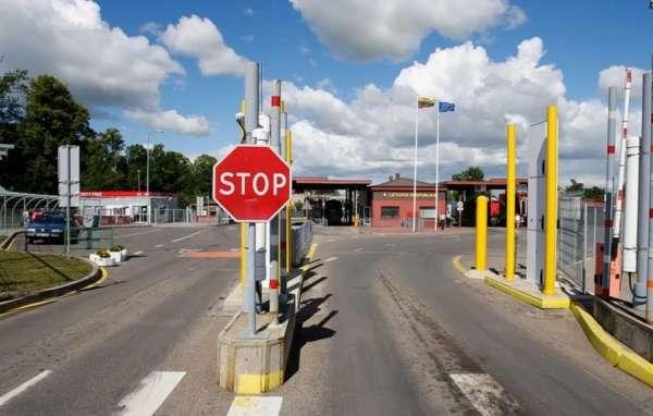 Доигрались! Белоруссия закрывает границы в Литвой и Польшей