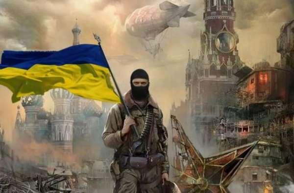 Под Львовом готовят десант для высадки в Москве