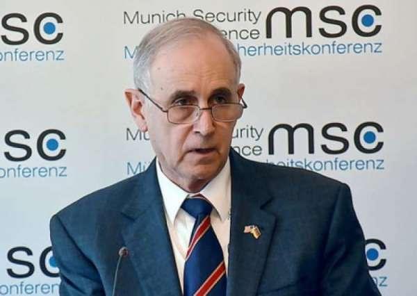 Подготовка к американско-российской войне идет полным ходом?