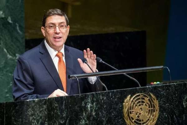 Viva la Сuba! США ввели новые запреты против Кубы – ничего, России больше достанется