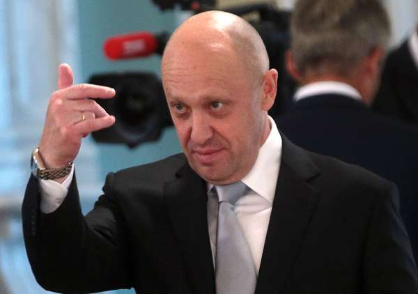 Евгений Пригожин сравнил санкции США с паразитами-шпионами