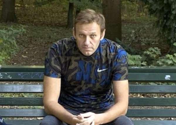 Путин достанет везде: немецкие СМИ предупредили Навального, который хочет покинуть Германию