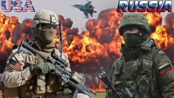 Спецназ США на Украине: Пентагон отработал ядерный удар по Крыму