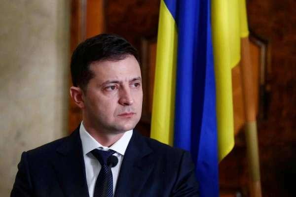 Зеленский толкает Украину к расколу