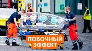 Кома Навального ударит по Украине