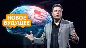 Михалков оказался прав: Илон Маск показал чип для вживления людям