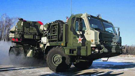 Ракеты США будут способны уничтожать российские комплексы С-500