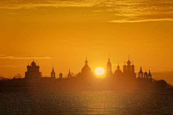 Александр Роджерс: Почему Россия — последняя надежда человечества