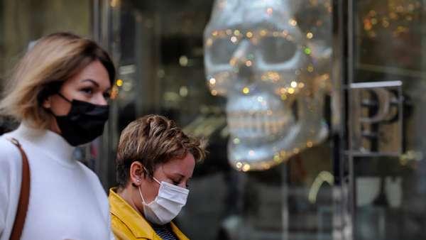 """США полностью """"вакцинировали"""" Украину"""