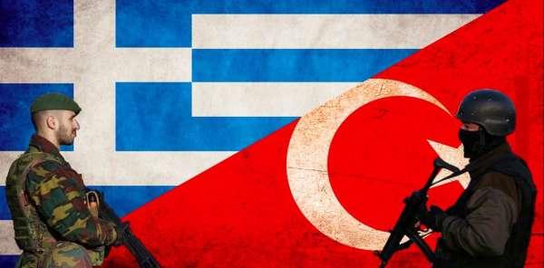 Греция готовится к войне: увеличен срок военной службы, готовятся манёвры