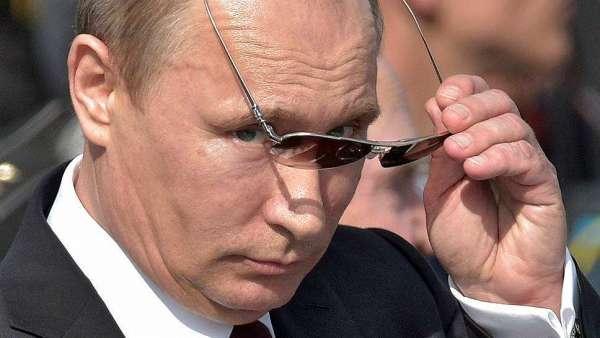 «Трамп загнал себя в ловушку в переговорах с Путиным»