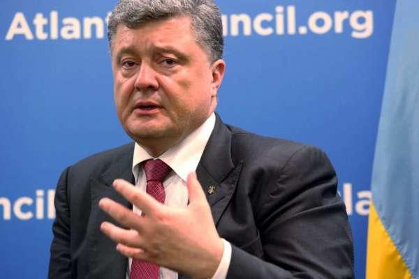 Украинский депутат жёстко осадил жену Порошенко