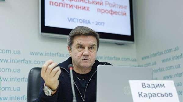 Карасев предположил, что было бы, если бы Сталин не присоединил Западную Украину