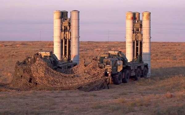 Конфликты в мире больно ударили по престижу российских ЗРК С-300