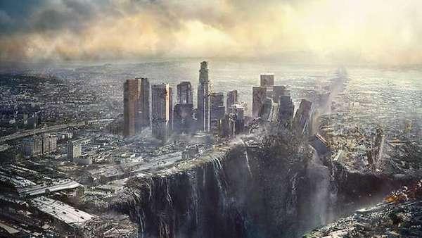 Будущее США в пророчествах ясновидящих американцев