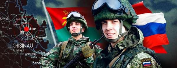 «Имели бы границу с Приднестровьем». В Москве теперь жалеют о нерешительности в 2014-м