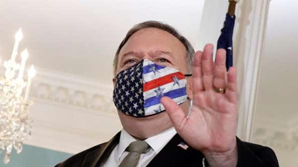 Вечером 24 октября стало известно о звонке госсекретаря США Майка Помпео президенту Белоруссии Александру Лукашенко. Помпео позвонил Лукашенко наканун