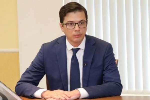 Мэр Юрий Шалабаев – достойный победитель конкурса «Лидеры России»