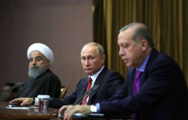 Al-Monitor: Терпение Москвы в вопросе Карабаха на исходе