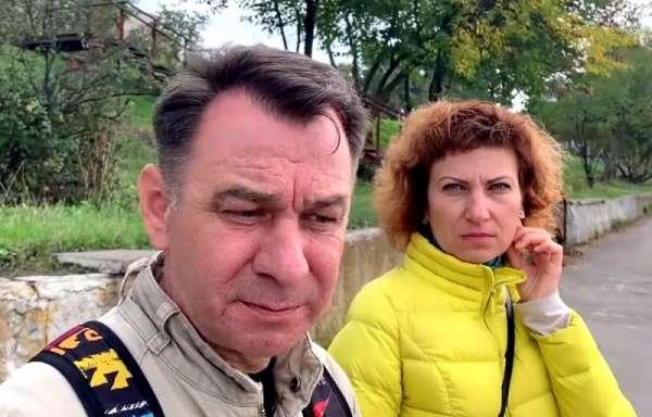 Запрет русского языка и «российская агрессия»: что на этот счет думают жители Украины