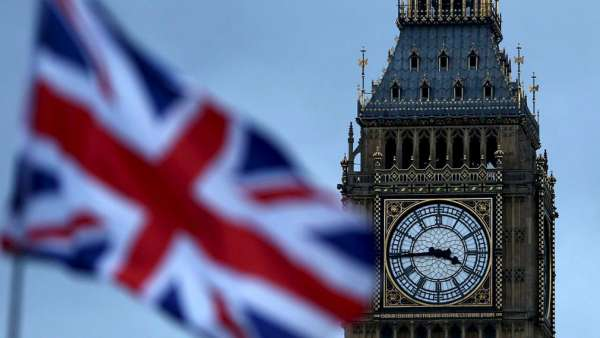 Новый бред на старый лад, или Как в Лондоне возобновили обвинения в адрес России