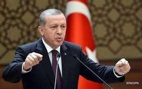 Эрдоган затягивает Турцию в пропасть