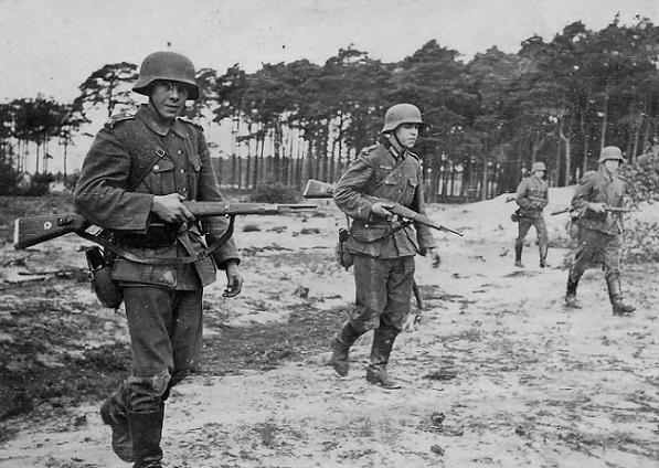 «Пушечное мясо» Гитлера: зачем советских пленных в 1944 году перебросили во Францию