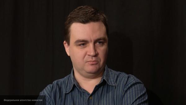 Александр Роджерс: Демпартия даже не пытается скрывать фальсификации на выборах
