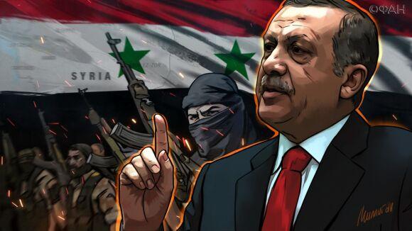 Нагорный Карабах Турция начала заселять сирийскими боевиками