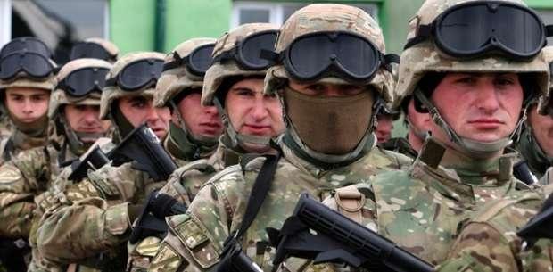 Нужна ли Грузии очередная война