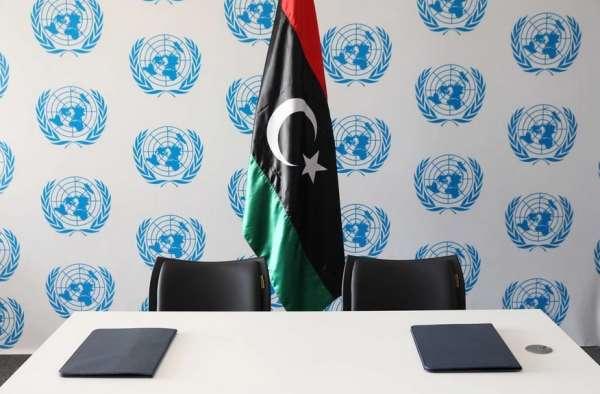 На ООН можно не надеяться – там плененным в Ливии россиянам, похоже, не помогут