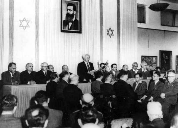 В Третьей мировой войне все способы хороши – как Израиль на две стороны играет