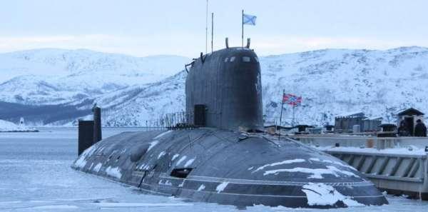Составлен мировой рейтинг самых грозных подводных лодок