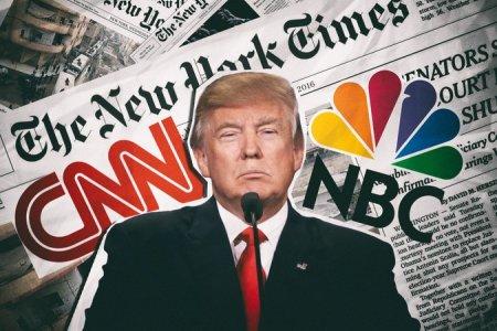 Кто рулит Америкой. Ведущие СМИ совершили в США госпереворот