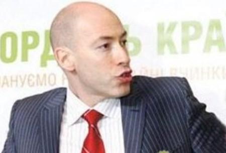Как быстро переобуется Гордон при освобождении Украины?