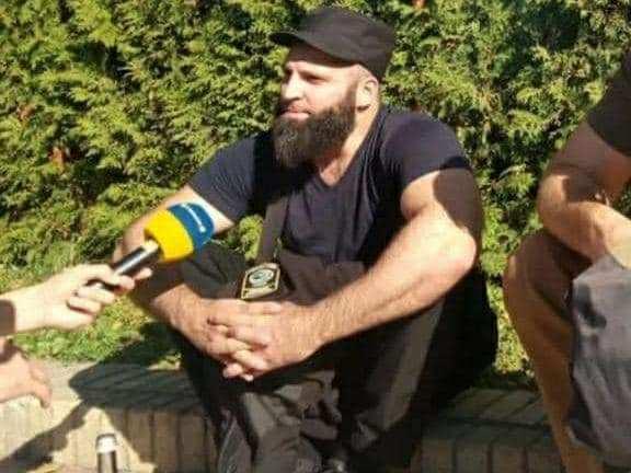 Зеленский собирается выдать Москве более 200 кавказских участников АТО – Корчинский