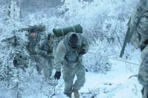 Вашингтон намерен усилить армию коренными жителями Аляски