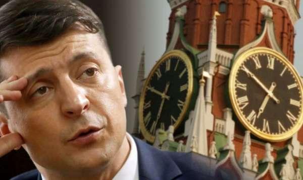 «Кремль сменил тактику и будет жёстко давить на Украину»