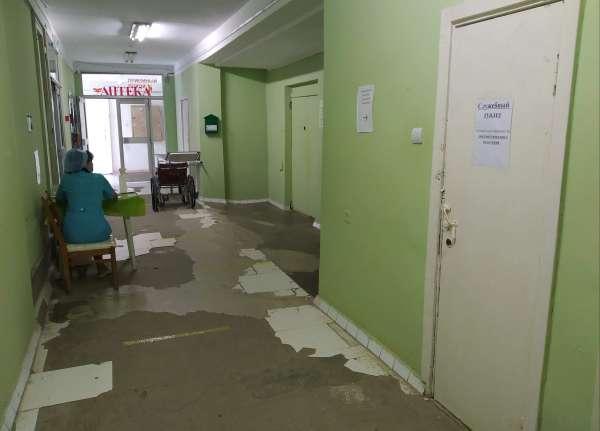 Почему продолжается нарушение законодательства в крымской ЦРБ
