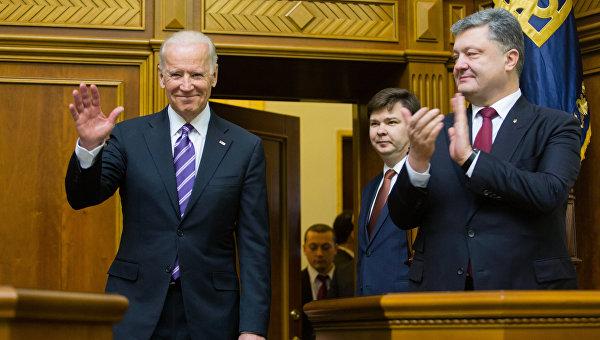 Байден придет – беду приведет: чем новая администрация США грозит постсоветскому пространству