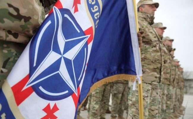 Грузия: лишение права выбора? Отказ от Абхазии и Южной Осетии во имя членства в НАТО