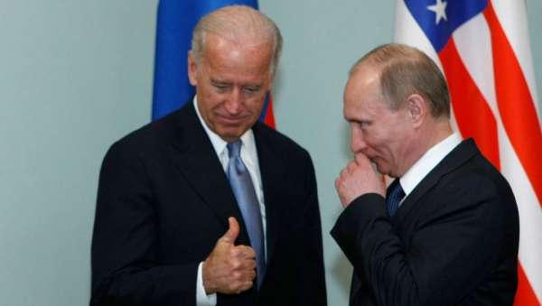 Путин для Байдена — это головная боль размером с Россию