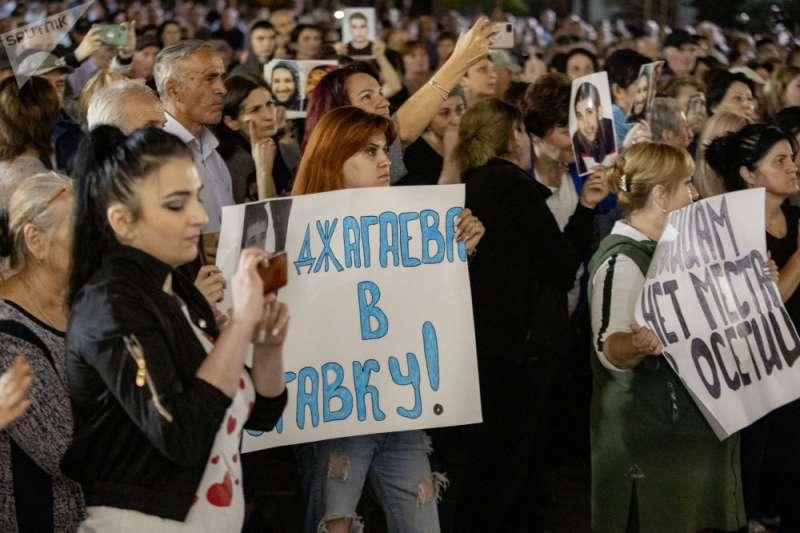 События в Южной Осетии: Борьба за справедливость или холодный расчет Запада?