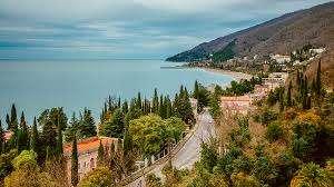 Присутствие НАТО в Черноморском регионе - прямая угроза национальной безопасности Абхазии