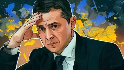«Все разбегутся. От Украины останется бандеровский Киев с Галичиной»