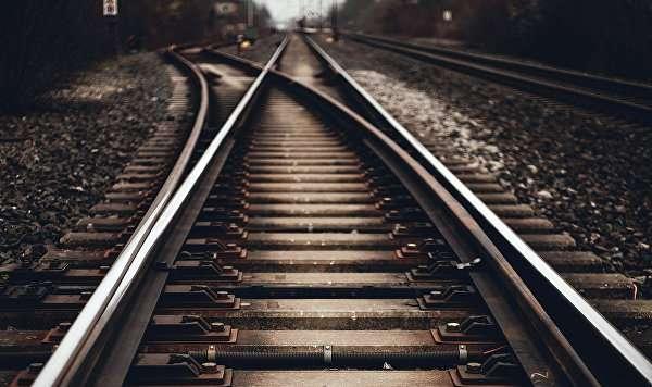 Железная дорога через Абхазию